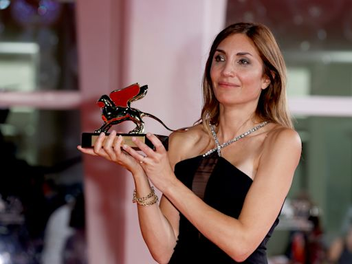 At Venice Film Festival, Female Directors Sweep the Top Prizes
