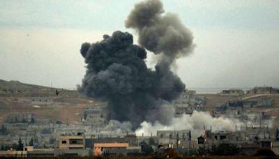 美中央司令部:美軍空襲擊斃蓋達組織高級領導人