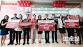 啟德MONACO ONE剛批預售 料下周公布首張價單 - 香港經濟日報 - 地產站 - 新盤消息 - 新盤新聞
