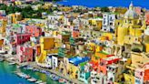 The most colorful destinations on Earth