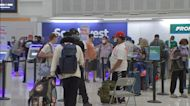 Travelers have less restrictions while flying ahead of Memorial Day weekend