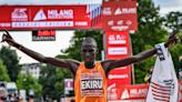 【話題】揚言超越 Kipchoge ! Titus Ekiru 表示馬拉松會突破 2 小時大關!