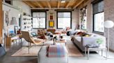 This Industrial Loft in Vancouver Was Transformed Into a Paradise for Music Lovers