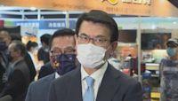 邱騰華:旅遊業界等逾3億元支援 免業界倒閉