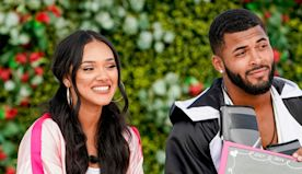 Love Island USA: Johnny & Cely Post Cute Pics Together On Instagram