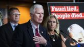 Mo Brooks: Jan. 6 speech did not violate House rules, court filing says