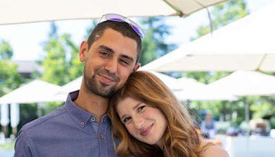 'Excited' Jennifer Gates Preps 'Big Wedding' to Nayel Nassar with Mom Melinda's Help, Says Source