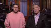 Pete Davidson Gave Alec Baldwin Fake Workout Advice That Actually Worked