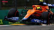 【羅賓車談】F1 意大利站賽後點評 2021賽季
