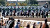 Santa Anita horse racing consensus picks for Monday Oct. 11