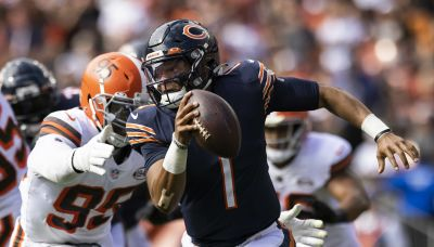 Bears vs. Browns game recap: Everything we know about Chicago's Week 3 loss