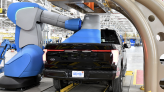 AT&T delivers Private 5G/Edge for Ford's Rouge electric vehicle factory