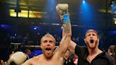 UFC stars' earnings compared to Jake Paul amid row over fighters' pay