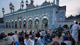 Photos show Ramadan festivities around the world as Muslims mark second pandemic-struck holiday