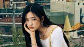 韓國女藝人安宥真最新雜誌寫真曝光