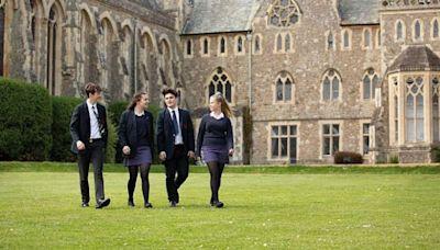 英國升學 優質寄宿學校 提供豐厚獎學金 學費可減8.25% 陳筱芬教育博士   英國