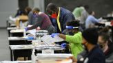 Lawsuit claiming fraud in Ga. elections dismissed - The Boston Globe