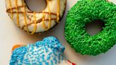 Broadway San Jose Partners with Psycho Donuts on HAMILTON-Themed Donuts