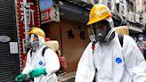 萬華阿公店2女確診無實名制 周邊圍觀者直呼「壞了!」