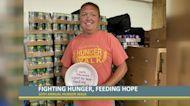 10th Annual Hunger Walk