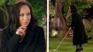 Can Pro Dancer Cheryl Burke Hit a Golf Ball?