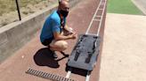 La RFEDH presenta la primera pista de arranque de España