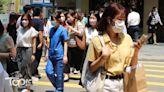 【天氣酷熱】本港今日最高氣溫達35度 局部地區有驟雨雷暴【附未來9天天氣預報】 - 香港經濟日報 - TOPick - 新聞 - 社會
