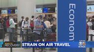 California Reopens: Bay Area Air Travelers Deal With Full Flights, High Prices
