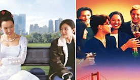 10 Movies to Watch In Honor of Asian and Pacific Islander American Heritage Month