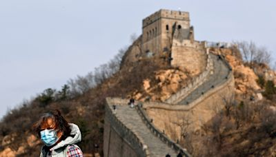 Archaeologists suggest surprising true purpose of Great Wall of China's northern section