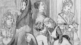 The Art of Femininity in Louisa May Alcott's Eight Cousins and Rose in Bloom   National Review