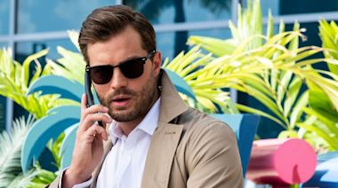 First trailer lands for Bridesmaids creators' new rom-com starring Jamie Dornan