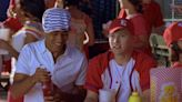'High School Musical' star Lucas Grabeel weighs in on a long-debated outfit swap between Ryan and Chad in the sequel
