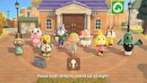 《集合啦!動物森友會》將於 11 月 5 日推出 2.0 免費更新和首個付費 DLC
