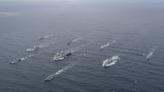 英國航母也將「重返亞洲」參加軍演 澳洲警告印太已「戰鼓響起」!