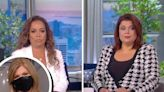 'The View': Nurse Wendy Livingston Reportedly Cut From Show After Live COVID Scare