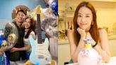 5間超出名生日蛋糕店 明星們的呃Like 生日蛋糕全靠它:容祖兒、黃翠如、楊怡都捧場!