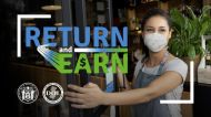 Governor Murphy announces 'Return and Earn' program