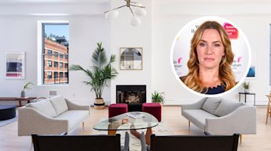 Kate Winslet Seeks $5.7 Million for Manhattan Penthouse