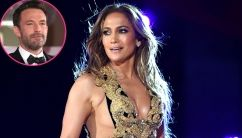 Jennifer Lopez Has 'Love On the Brain' As Ben Affleck Romance Heats Up