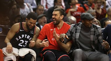 How will the Raptors adapt following a second offseason of losses?