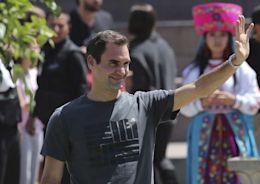 網球》展現國家對網球傳奇的愛 費德勒肖像將刻在瑞士法郎上