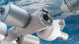 Blue Origin 發表商用太空站計畫