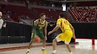 Former Walnut Hills star helps undefeated Baylor hoops team