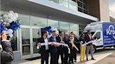 Mammoth new Kroger facility celebrated in Monroe: What to know about robots and delivery