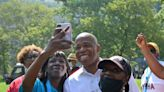 Eric Adams, the vegan ex-cop set to become New York's second Black mayor