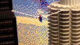 下個蜘蛛人不再是人?迪士尼為蜘蛛人做了個機器特技演員