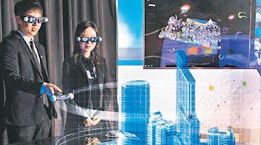 BIM模擬工程技術 建造業趨勢 - 東方日報