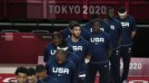 Basketball diplomacy: US, Iran meet on court at Tokyo Games