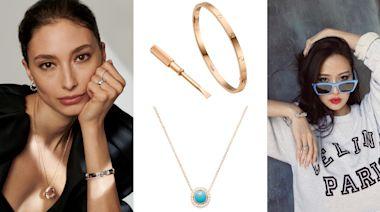 寵媽提案~盤點十大珠寶品牌「輕珠寶」作品,不只母親節,讓媽媽每天戴上身
